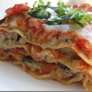 Lasagna With Beef And Italian Sausage Recipes