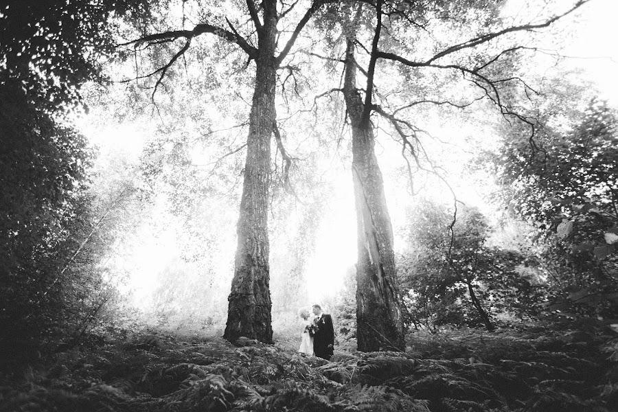 Wedding photographer Vladimir Carkov (tsarkov). Photo of 31.03.2015