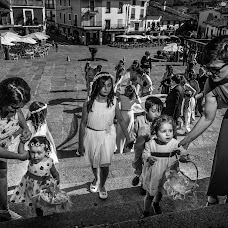 Fotógrafo de bodas Eliseo Regidor (EliseoRegidor). Foto del 18.10.2017