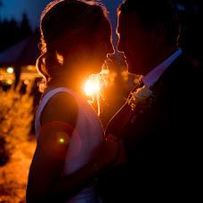 Wedding photographer Paul Mcginty (mcginty). Photo of 02.09.2018