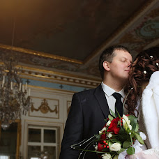 Wedding photographer Konstantin Safonov (SaffonovK). Photo of 11.03.2016
