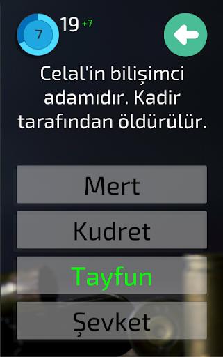 İçerde Bilgi Yarışması screenshot 3