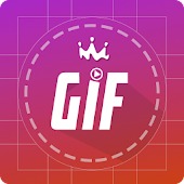 Gif For Messenger and 👋Whatsapp 😊😍