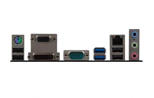 Mainboard Msi H110M Pro VDL_5