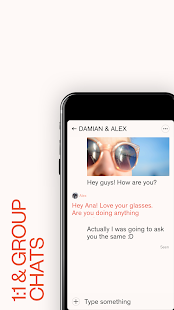 Feeld Dating- screenshot thumbnail