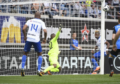 Vermeer mag wellicht in Europa aantreden voor Feyenoord