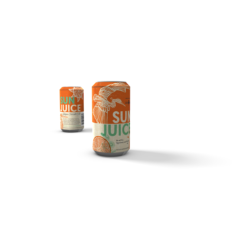 Logo of Stony Creek Sun Juice