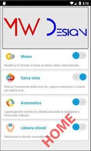 MWDesign - náhled