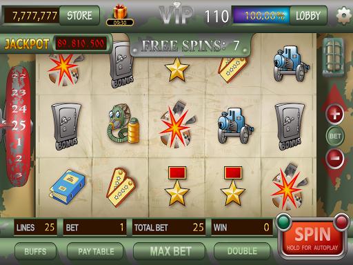 Russian Slots - FREE Slots screenshot 9
