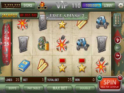 Russian Slots - FREE Slots screenshot 08