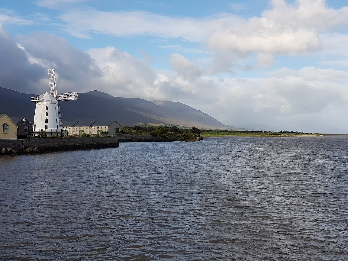 Tralee Bay, Ireland