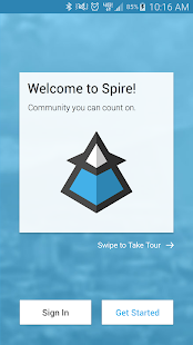 Spire- screenshot thumbnail