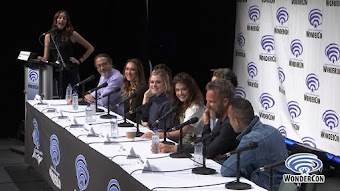THE 100 Season 6: Highlights from 2019 Wonder Con