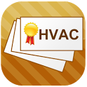 HVAC Flashcards icon