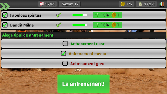 Dog Racing GHmanager for PC-Windows 7,8,10 and Mac apk screenshot 5