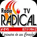 Radical FM icon