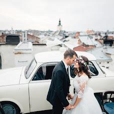 Wedding photographer Aleksandr Blisch (oblishch). Photo of 21.09.2016