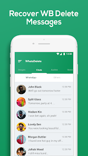 Download WhatsDelete: View Deleted Messages & Status Saver App For Android 1