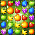 Fruits Forest : Rainbow Apple download