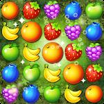 Fruits Forest : Rainbow Apple 1.3.3