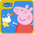 Peppa Pig: Golden Boots icon