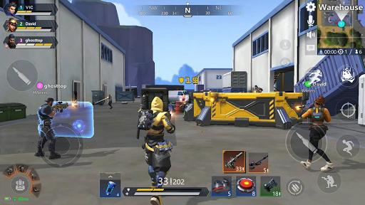 Omega Legends 1.0.28 screenshots 6