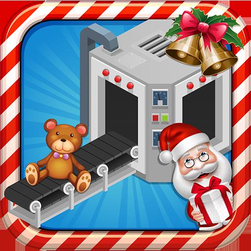 Baixar Santa's Christmas Toys Factory