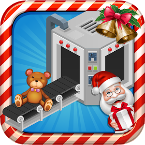 Santa's Christmas Toys Factory for PC and MAC