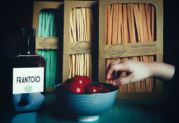 I prodotti che amo di Eleonork