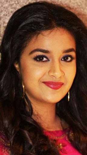 Keerthy Suresh Wallpapers 1.0 screenshots 2
