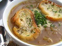 All Day Cheesy French Onion Soup Recipe