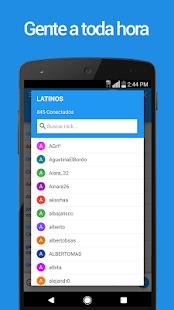 Latin Chat – Chat Latino 4