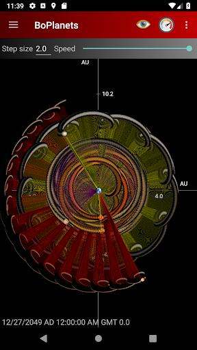 BoPlanets-Plus screenshot 2
