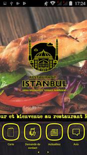 Istanbul95 - náhled