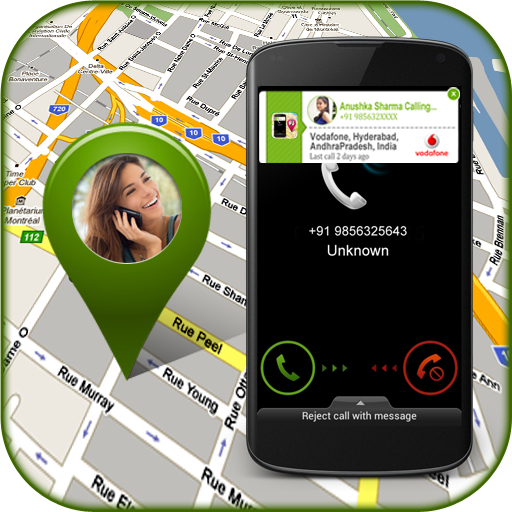 모바일 발신자 번호 찾기 通訊 App LOGO-硬是要APP
