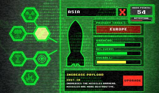 Nuclear Hack INC. - War Sim screenshots 11