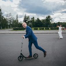 Wedding photographer Aleksey Khukhka (huhkafoto). Photo of 21.11.2015