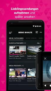 Magentatv App