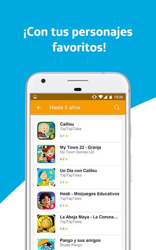 Movistar Juegos screenshots 3