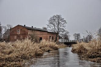Photo: 72,7 km Boguszyce