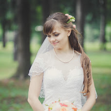Wedding photographer Ekaterina Kurk (KurkKatrin). Photo of 21.08.2015