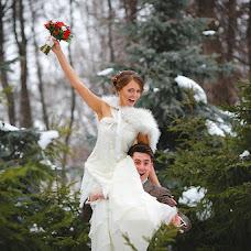 Wedding photographer Irina Ustinova (IRIN62). Photo of 27.02.2018