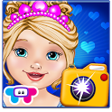 Royal Baby Photo Fun Dress Up icon