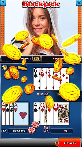 Hot Model Casino Slots : Sex y Slot Machine Casino 1.1.6 screenshots 22