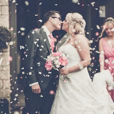 Wedding photographer Steven Bailey (stevenbphfoto). Photo of 14.05.2019