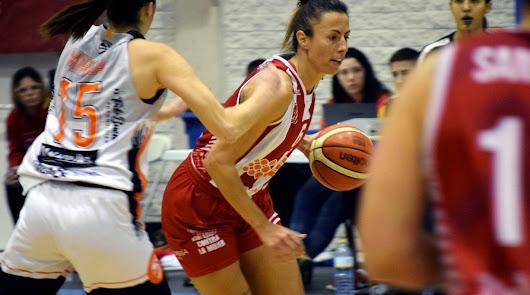 ISE CB Almería buscará seguir con su buena racha ante UniGirona