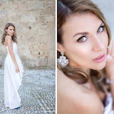 Wedding photographer Lidiya Zimina (lida44ka). Photo of 23.08.2016