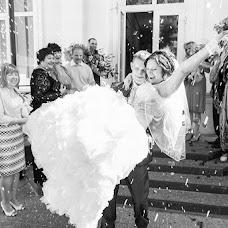 Wedding photographer Oleg Medvedev (smolphotograph). Photo of 31.01.2013