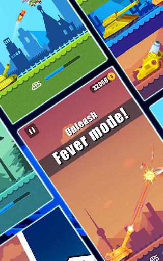 Tank Firing - FREE Tank Game 1.3.1 screenshots 6