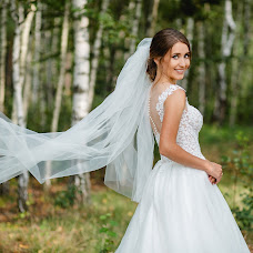 Wedding photographer Vladimir Nisunov (nVladmir). Photo of 17.09.2018